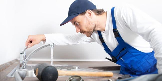 Plombier débouchage de canalisation