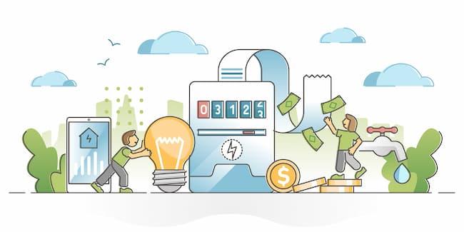 Comment réduire sa facture d'électricité grâce au compteur Linky ?
