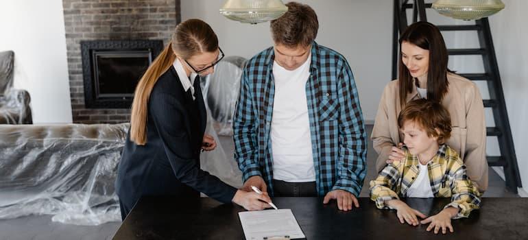 A quoi servent les frais d'agence immobilière