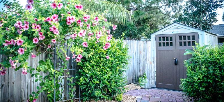 Abri de jardin : que dit la loi