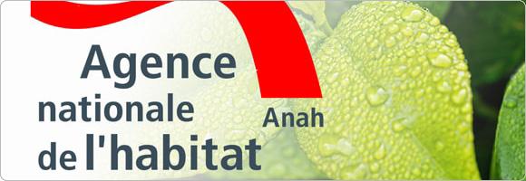 Les aides de l'ANAH