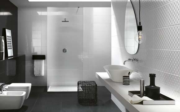 Une salle de bain de prestige ?