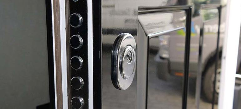 Améliorer la sécurité de votre porte d'entrée : Nos conseils