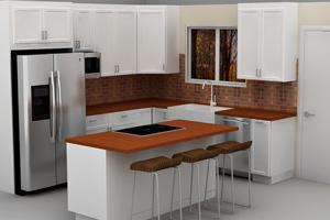 Réussir l'aménagement de sa cuisine en 10 règles