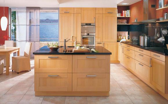 Quels aménagements intégrer à son îlot de cuisine ?