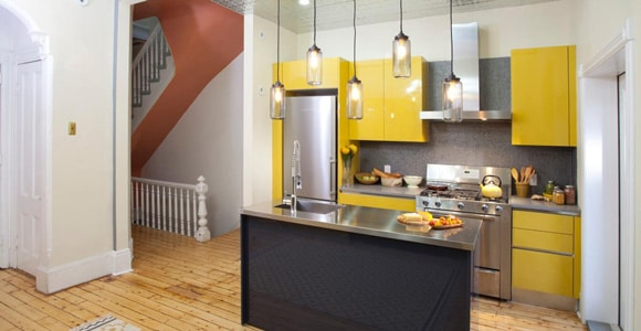 L'aménagement d'une petite cuisine : Idées et optimisation