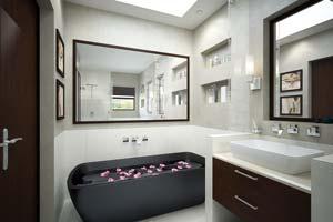 L'aménagement d'une petite salle de bain : Idées et optimisation