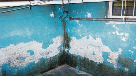Aménager un sous-sol ancien, quelles précautions