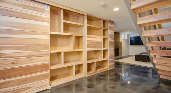 Aménager le sous-sol : Les étapes envisageables