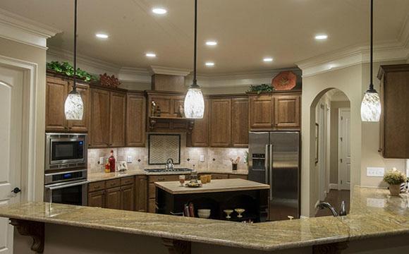 Les ampoules LED pour cuisine