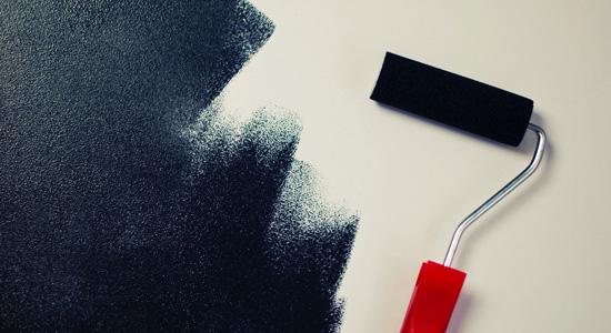 Anatomie des couches de peinture : Aucune place pour le hasard
