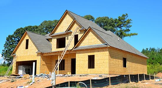 Architecture bois professionnels construction chantier