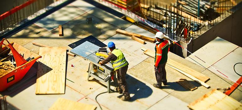 Architecture bois professionnels construction