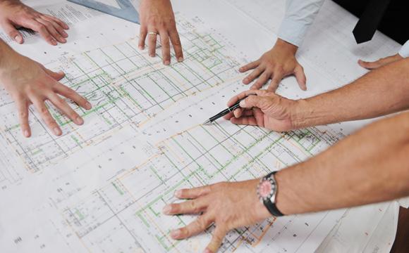 Assister aux réunions de chantier