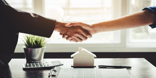 Assurance de prêt immobilier pour construction a crédit