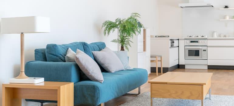 Les avantages de la location meublée