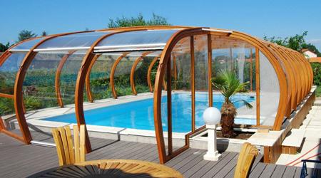 Prix d 39 une piscine couverte co t de construction conseils utiles for Cout de construction piscine