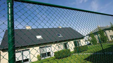 Avantages et inconvénients d'une clôture grillage