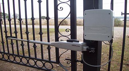 Avantages et inconvénients d'une motorisation de portail