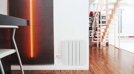 prix d 39 un radiateur inertie co t moyen tarif de pose. Black Bedroom Furniture Sets. Home Design Ideas