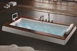 Bien choisir sa baignoire balnéo : Installation et tarif