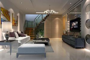 Opter pour un bel escalier dans son salon