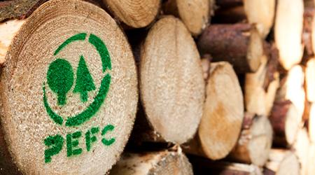 Le bois une solution écologique