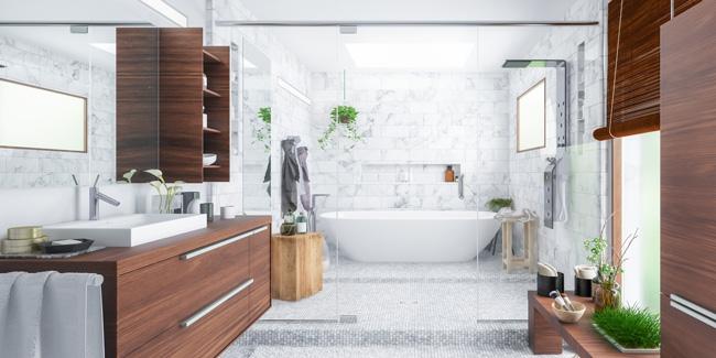 10 bonnes et mauvaises idées pour aménager votre salle de bain