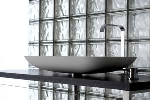 Choisir ses briques de verre à installer dans sa salle de bain