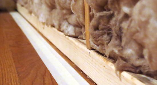 Comment améliorer le confort acoustique de sa maison