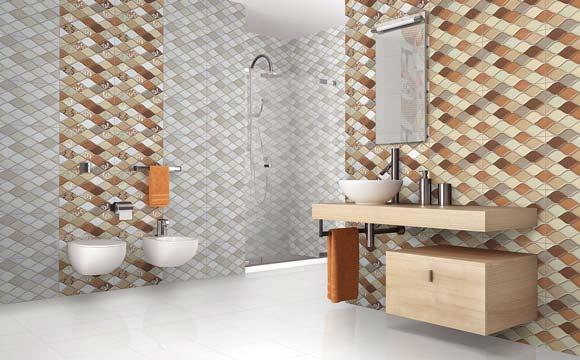 Pose de carrelage dans une salle de bain conseils et tarif for Pose salle de bain prix