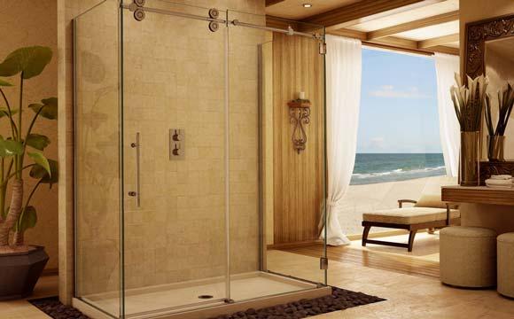 Quelle cabine de douche pour sa rénovation ?