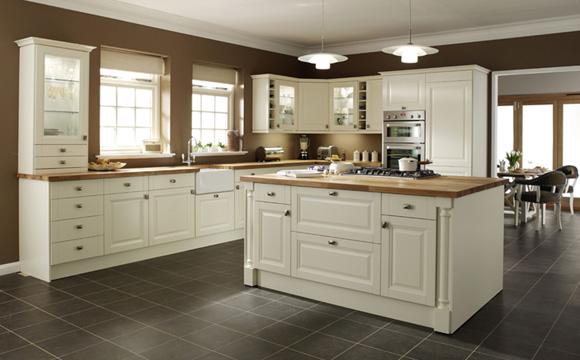 rev tement de sol pour une cuisine lequel choisir. Black Bedroom Furniture Sets. Home Design Ideas