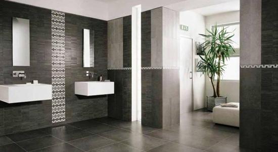 Faïence de salle de bain moderne : Quelles sont les tendances ...
