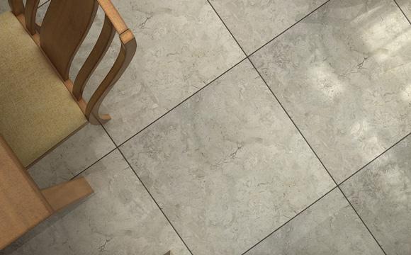 Carrelage pour sol de cuisine : la pierre