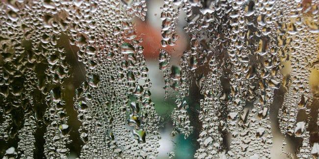 Comment réosudre les problèmes d'humidité dans une maison