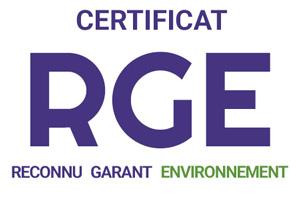 Qu'est ce que la certification RGE ?