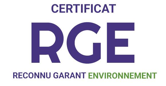 Le certificat RGE : Qu'est-ce que c'est