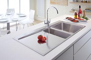 Changer son évier de cuisine selon vos besoins