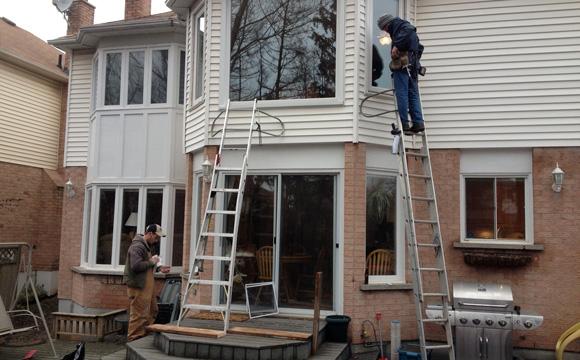 Quels avantages à changer une fenêtre entièrement