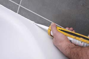 Comment changer les joints silicone de sa baignoire?
