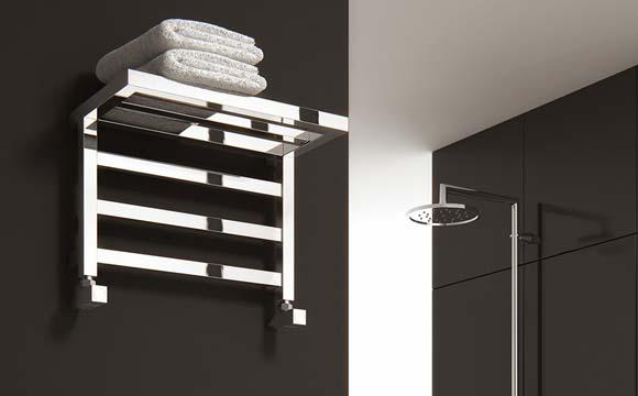Ajouter un chauffage d'appoint à sa salle de bain