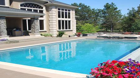 Prix d 39 une piscine tarif moyen co t de construction for Cout chauffage piscine