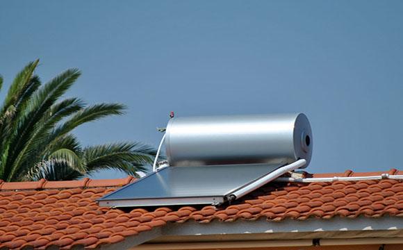 Le chauffe-eau solaire pour cuisine