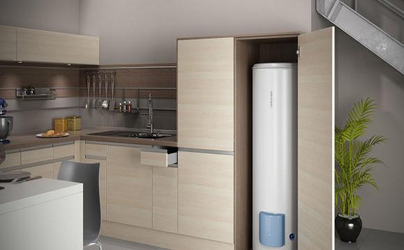 Le chauffe-eau thermodynamique pour cuisine