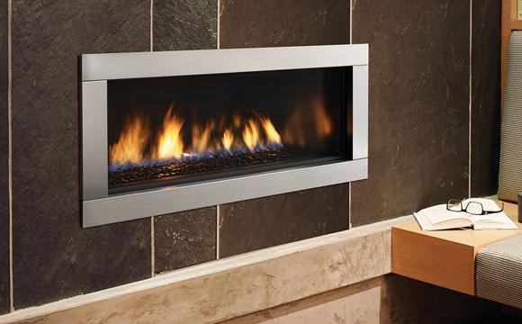Quelques cheminées esthétiques pour votre salon