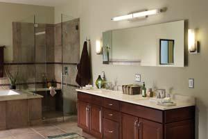 Conseils pour bien choisir son éclairage de salle de bain