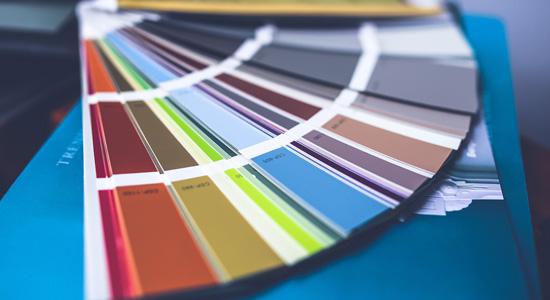 Choisir une marque de peinture : Est-ce pertinent