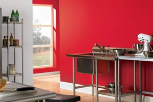 Comment bien choisir sa peinture pour sa cuisine ?