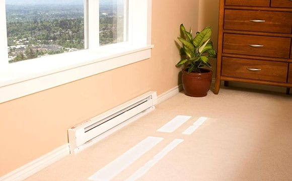 Bien choisir le radiateur électrique pour une chambre